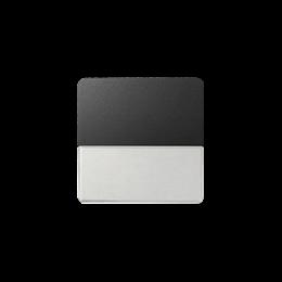 Klawisz pojedynczy z polem opisowym do łączników i przycisków-250966
