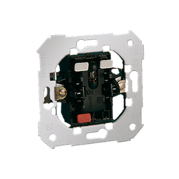 Łącznik jednobiegunowy z podświetleniem 10AX-250993