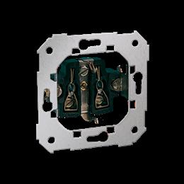 Gniazdo wtyczkowe pojedyncze z uziemieniem typu Schuko 16A-251239