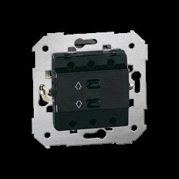 Łącznik elektroniczny zaluzjowy do centralnego sterowanie rolet - sterowanie pilotem-251110