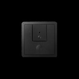 Klawisz podwójny do łączników i przycisków grafit-251166