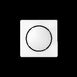 Pokrywa do ściemniacza biały-251167