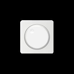 Pokrywa do ściemniacza biały-251158