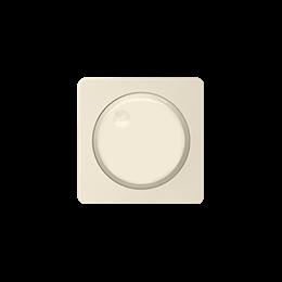 Pokrywa do ściemniacza beżowy-251160