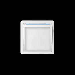 Pokrywa do modułu świecącego LED biały-251083