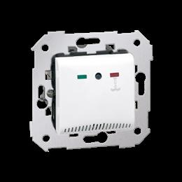 Czujnik zalania WYCOFANY Z OFERTY - Dostępny do wyczerpania zapasów magazynowych, biały-251375