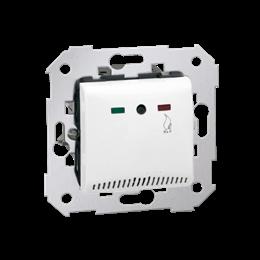 Czujnik gazu WYCOFANY Z OFERTY - Dostępny do wyczerpania zapasów magazynowych, biały-251376