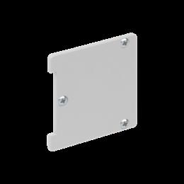 Pokrywa boczna OFIBLOK COMPACT pełna (element opcjonalny)-255879