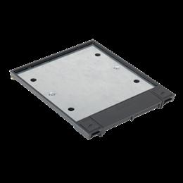 Pokrywa SF (element zapasowy) szary grafit-256013