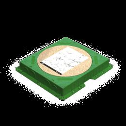 Kaseta do wylewki z tworzywa KF prostokątna-255901
