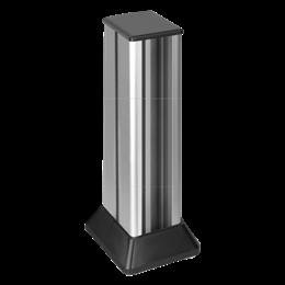 Minikolumna dwustronna ALC 741mm 20×K45 10×CIMA 10×S500 aluminium-256053