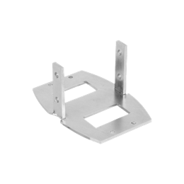 Podstawa do minikolumn dwustronnych owalnych ALK (element zapasowy)-256082