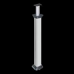 Kolumna jednostronna ALC 3m aluminium-256077