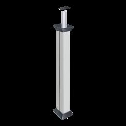 Kolumna dwustronna ALC 3m aluminium-256078