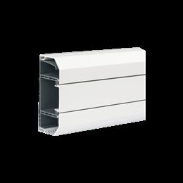 Kanał instalacyjny CABLOMAX PVC 130×55mm Ilość komór:3 czysta biel IK:IK07-256184