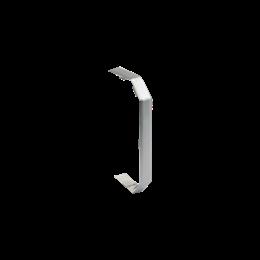 Łącznik kanału CABLOMAX 130×55mm aluminium-256205