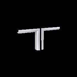 Łącznik T CABLOMAX aluminium-256235