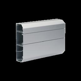 Kanał instalacyjny CABLOMAX ALU 170×55mm Ilość komór:3 aluminium IK:IK07-256188