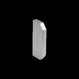 Zaślepka końcowa CABLOMAX 170×55mm aluminium-256200