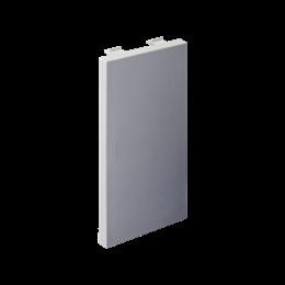 Zaślepka CIMA 108×52mm aluminium-256587