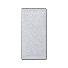 Zaślepka K45 45×22,5mm aluminium-256572