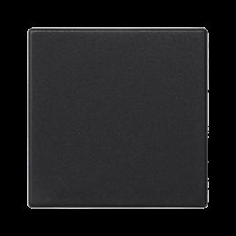 Zaślepka K45 45×45mm szary grafit-256574