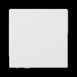 Zaślepka K45 45×45mm czysta biel-256585