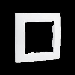 Ramka 1- krotna biały-254766