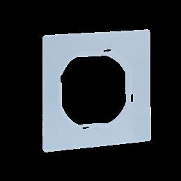 Uszczelka IP44 do ramki 1-krotnej-254792