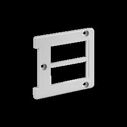 Pokrywa boczna OFIBLOK COMPACT do szybkozłącza podwójna (element opcjonalny)-255882