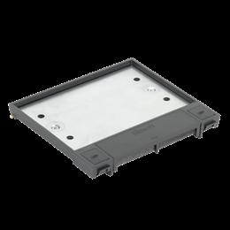 Pokrywa SF (element zapasowy) szary grafit-256011