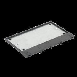 Pokrywa SF (element zapasowy) szary grafit-256015