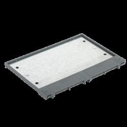 Pokrywa SF (element zapasowy) szary-256016