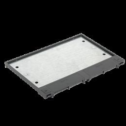 Pokrywa SF (element zapasowy) szary grafit-256017