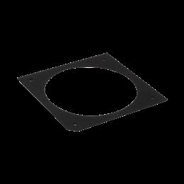 Uszczelka pod puszkę podłogową do puszek podłogowych KSE (element zapasowy)-256024