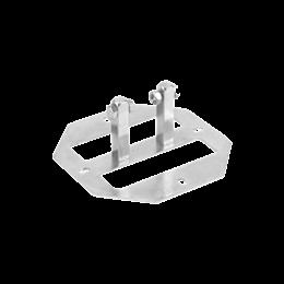 Podstawa do minikolumn czterostronnych ALK (element zapasowy)-256084