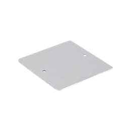 Pokrywa górna do minikolumn dwustronnych ALK (element zapasowy) szary-256087
