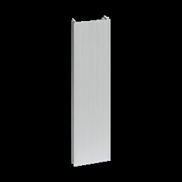 Pokrywa przednia do kolumn ALK dł.:3m aluminium-256121
