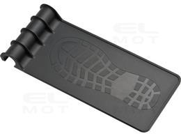 Podnóżek do przedłużacza bębnowego do przedłużaczy bębnowych O 240/290mm (wzgl. O rury 18mm)-247880