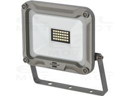 Brennenstuhl JARO 2000 Kinkiet Zewnętrzny /Reflektor LED do użytku zewnętrznego (Oświetlenie zewnętrzne do montażu na ścianie, N