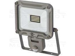 Brennenstuhl Kinkiet Zewnętrzny LED JARO 2000P / Oświetlenie zewnętrzne z czujnikiem ruchu (Naświetlacz LED na dom do montażu na