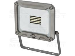 Brennenstuhl JARO 3000 Kinkiet Zewnętrzny /Reflektor LED do użytku zewnętrznego (Oświetlenie zewnętrzne do montażu na ścianie, N