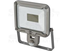 Brennenstuhl Kinkiet Zewnętrzny LED  JARO 5000P / Oświetlenie zewnętrzne z czujnikiem ruchu (lampy zewnętrzne na dom do montażu