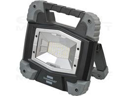 Przenośny naświetlacz LED Bluetooth TORAN 3050 MB z aplikacją do sterowania światłem, IP55, 3400lm, 30W, 5m H07RN-F 2x1.0-257446