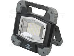 Przenośny naświetlacz LED Bluetooth TORAN 5050 MB z aplikacją do sterowania światłem, IP54, 5700lm, 48,7W, 5m H07RN-F 3G1,5-2574