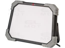 Przenośny naświetlacz LED DINORA 5050 IP65 5m H07RN-F 2x1,0 5000lm-257530