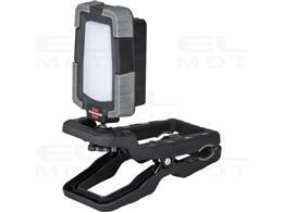 Mobilny reflektor bateryjny LED CL 1050 MA Clip, 950lm, IP65-257668
