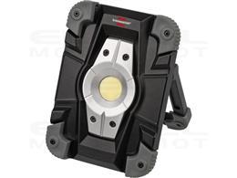 Akumulatorowy reflektor roboczy LED 10 W IP54 z USB-249115