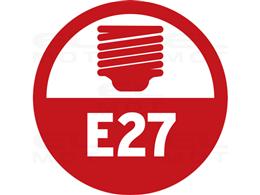 Lampa ręczna gumowa GH 54 IP54 5m H07RN-F2x1.0 -257827
