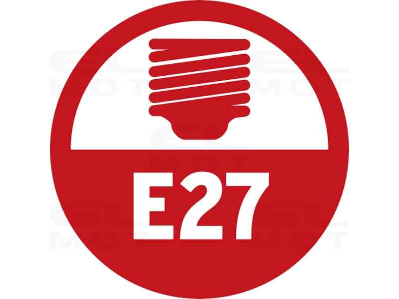 Lampa ręczna gumowa GH 20 5m H07RN-F2x1.0 -257829